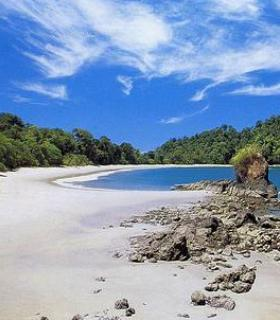 Rondreis Costa Rica Coast to Coast BB Manuel Antonio